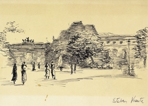 Untitled-París-1934